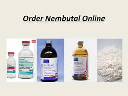 Where to Order Nembutal Online