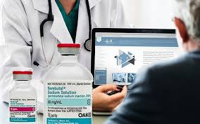 Talk online to a doctor about purchasing Nembutal solution from legit vendors